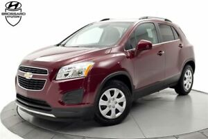 2015 Chevrolet Trax LT BLUETOOTH CAMERA DE RECUL A/C