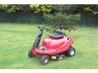 MTD Lawn Mower Ride-On Lawnmower For Sale Armagh Area
