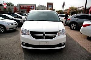 2013 Dodge Grand Caravan Crew CERTIFIED & E-TESTED!**FALL SPECIA
