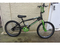 bikes No-Fear live2ride BMX - - (p.s ifyou can read this it's still for sale)