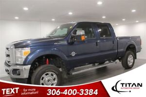 2016 Ford F-350 Superduty FX4|6 Pass|Nav|Bluetooth| Leather