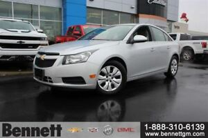 2014 Chevrolet Cruze 1LT - Bluetooth, Remote Start,