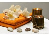 Swedish Body Massage Berkshire