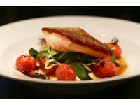 Full time front of house position in busy gastro pub