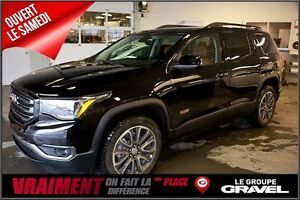 2017 GMC Acadia *DEMO* ALL-TERRAIN!! CUIR TOIT  **139$/SEM**