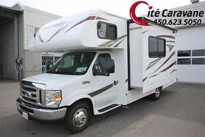 2017 Forest River Sunseeker 2290 1 extension 2018 NEUF  RV / VR