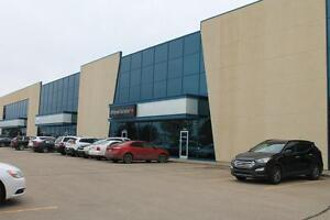 12,000 SF WITH DOCK LOADING FOR SUBLEASE