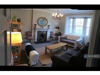 3 bedroom flat in New Town, Edinburgh, EH2 (3 bed)