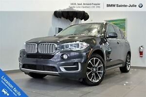 2015 BMW X5 xDrive35d + Premium Enhanced