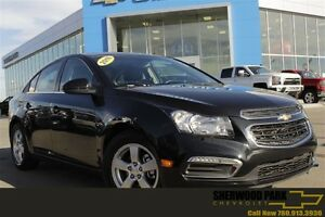 2016 Chevrolet Cruze 2LT| Sun| Rem Start| Leather Heat| R/V Cam|