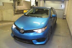 2016 Scion tC iM+ DÉMO + AUX  + USB + BLUETOOTH + MAGS + FOGS +