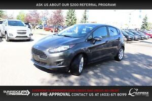 2016 Ford Fiesta SE, CLOTH, BLUETOOTH, CRUISE
