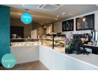 Experienced Staff Required for Immediate Start
