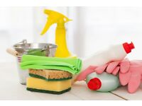 Domestic Cleaner £8.50/h