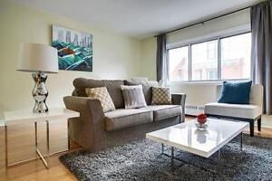 Furnished - Flexible 4 to 8 month lease! STARTING SEPT #35