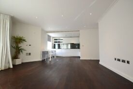 A brand new luxurious two bedroom flat situated on the second floor in the heart of Fulham.