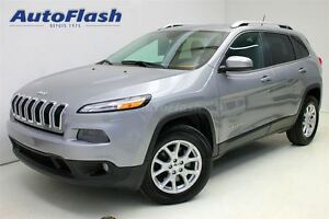 2015 Jeep Cherokee North V6 4WD * Caméra * Bluetooth !