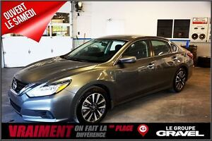 2016 Nissan Altima 2.5 SV ** BLUETOOTH - TOIT OUVRANT **