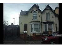 3 bedroom house in Newstead Road, Middlesbrough, TS4 (3 bed)