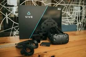 Htc Vive & Asus 980 ti 6g