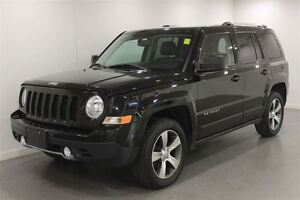 2016 Jeep Patriot High altitude  Auto  Low Kms  Loaded !!