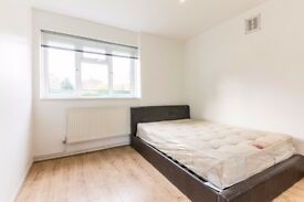 Home, sweet home! Delightful 4 bedroom flat in Camberwell. Newly Refurbished - call NOW!