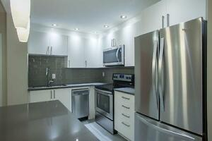 CDN/NDG Luxury Apartment – FULLY RENOVATED KITCHEN AND BATHROO