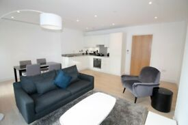 +BRAND NEW APARTMENT IN RAINIER APARTMENTS CRO NEXT TO EAST CROYDON STATION W/CONCIERGE & GYM