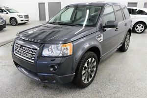 2010 Land Rover LR2 Sport HSE **NO ACCIDENTS, LOW KMS, NAVI,