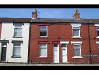 2 bedroom house in Peaton Street, Middlesbrough, TS3 (2 bed)