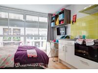 Luxury Student Studio Accommodation in Liverpool - Book Now Short Term Lets Available!