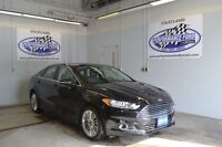 2014 Ford Fusion SE-***LOADED/AWD/NAV/LEATHER***