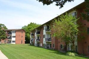 1 & 2 Bedroom apartments London Ontario image 1