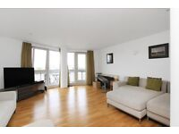 ***LARGE 3 BED APARTMENT IN NEW ATLAS WHARF, ISLE OF DOGS E14 - AVAILABLE NOW - ONLY £600 P/W***