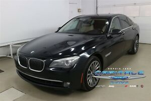 2010 BMW 7 Series i xDrive AWD *TWIN TURBO*