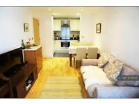 1 bedroom flat in Indescon Square, London, E14 (1 bed)