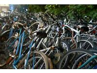 We buy bicycles in London - same day cash
