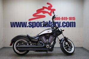 2014 Victory Motorcycles High-Ball -