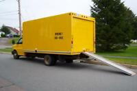 MARSHALL MOVING - SAFE AND CAREFUL SERVICE - (506) 608 4993