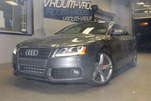 2012 Audi A5 Coupe 2.0T S-LINE