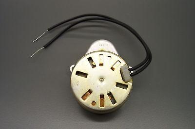 RAPIDPRINT TIME STAMP ELECTRIC CLOCK MOTOR rapid print - service repair -