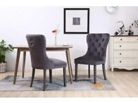 DINING CHAIRS | FREE UK P&P | MANY STYLES AVAILABLE