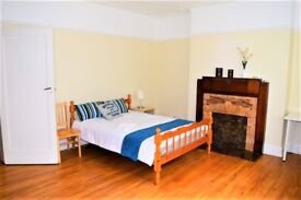 Large Double in Wimbledon --All bills included--
