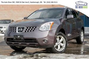 2009 Nissan Rogue SL | ONE OWNER | CLEAN VEHICLE | WINTER READY