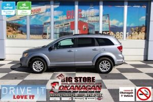 2015 Dodge Journey SXT, 7pass, No-Accidents, One Owner, LOADED!!