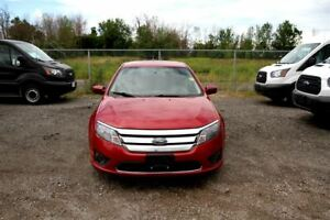 2010 Ford Fusion SE **SUMMER SPECIAL!**