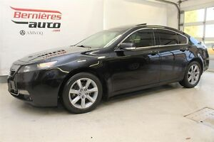 2012 Acura TL -