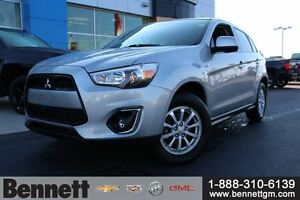 2013 Mitsubishi RVR SE - AWD and still great on gas