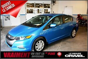 2010 Honda Insight LX hybrid * AUTOMATIQUE - AIR CLIMATISER*