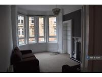 1 bedroom flat in Deanston Drive, Glasgow, G41 (1 bed)